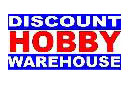Discount Hobby Warehouse