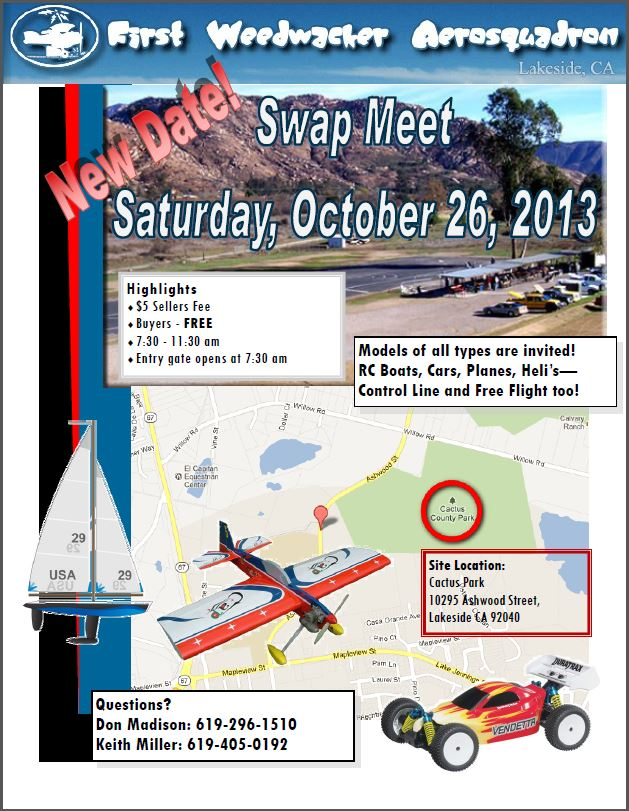 minnies marine swap meet 2013